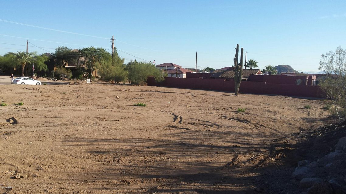 25xx N 87TH 18 Street, Mesa, AZ 85207