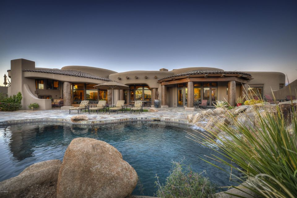 8681 E ARTISAN Pass, Scottsdale, AZ 85266