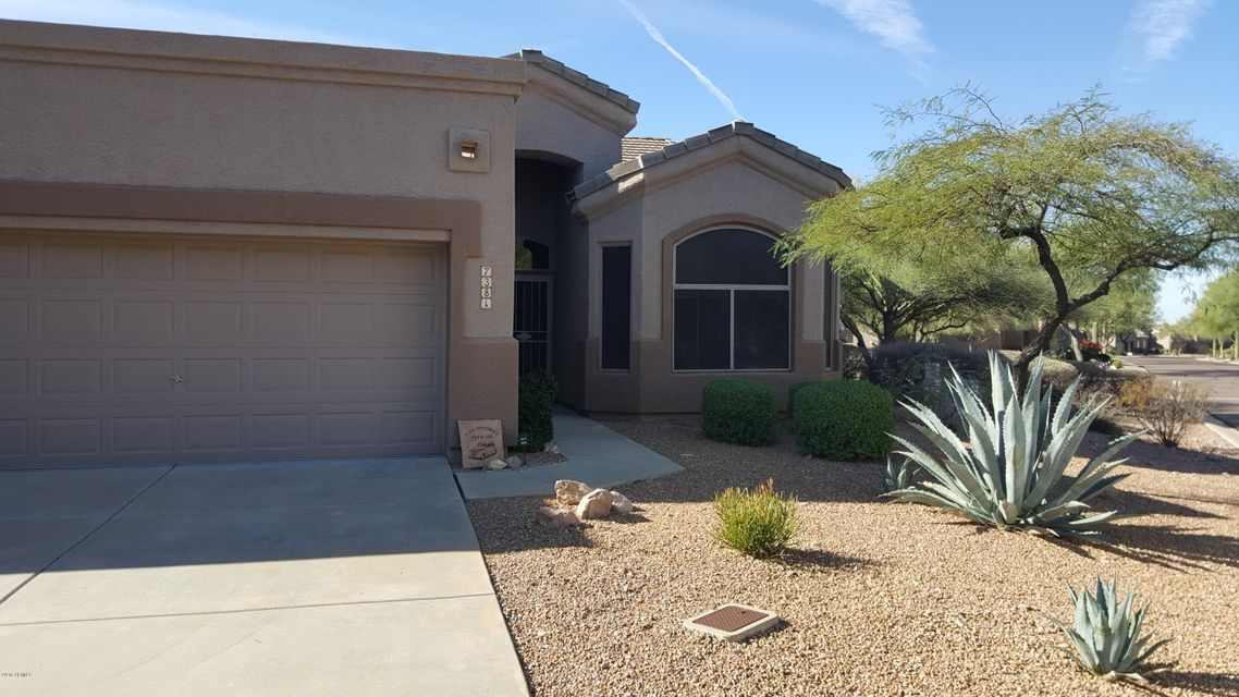 7381 E CANYON WREN Drive, Gold Canyon, AZ 85118