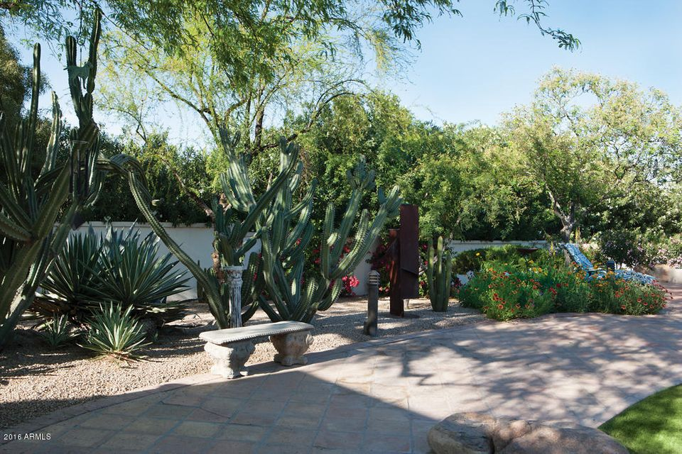 Additional photo for property listing at 5723 N Wilkinson Road  Paradise Valley, Arizona,85253 United States