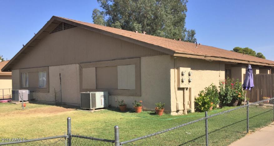 303 E LUDLOW Drive, Avondale, AZ 85323