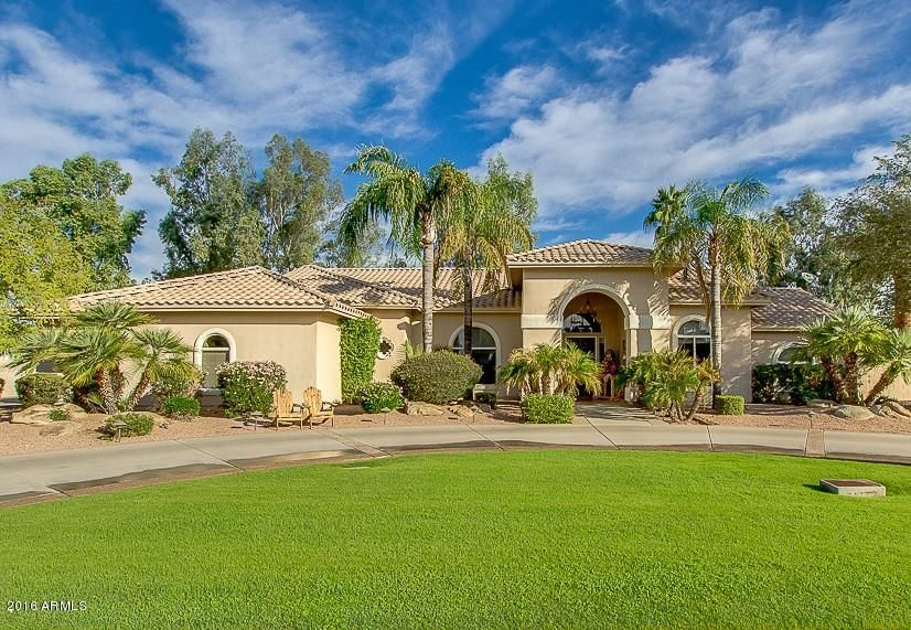 3732 E Minton Place, Mesa, AZ 85215