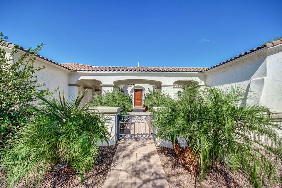 3050 E FRUITVALE Avenue, Gilbert AZ 85297