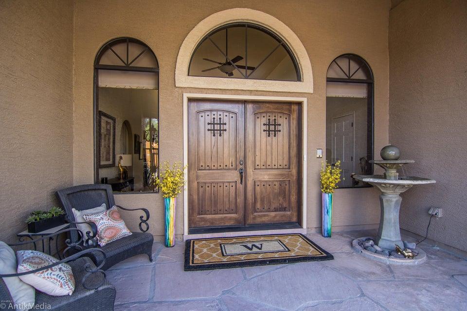 15607 E GRASSLAND Drive, Fountain Hills, AZ 85268