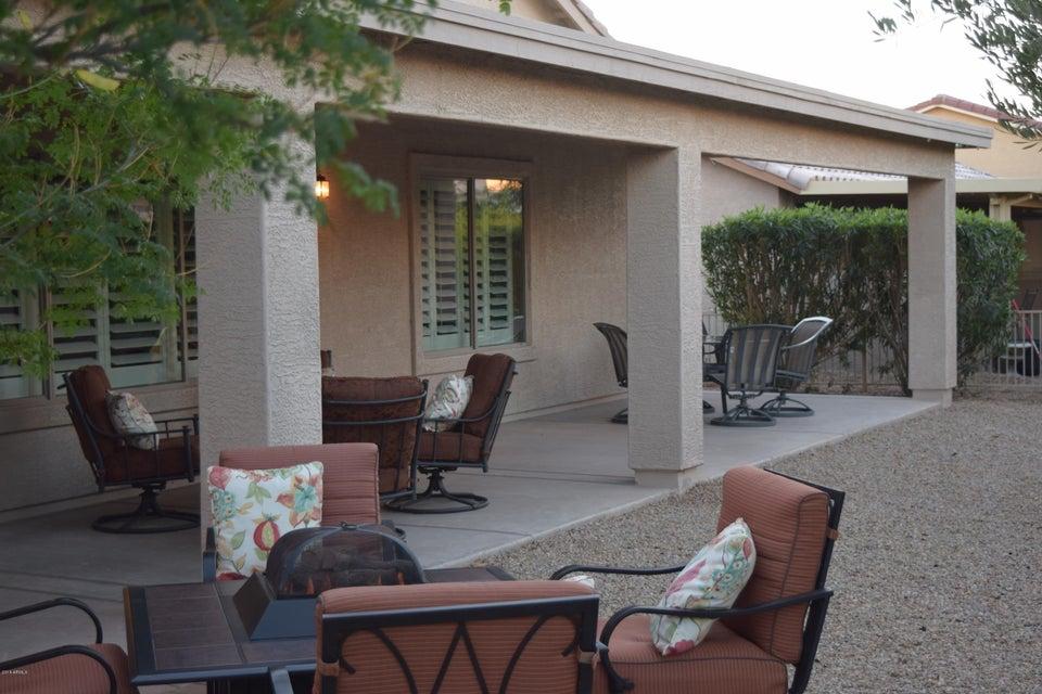 MLS 5519282 2644 E SANTA MARIA Drive, Casa Grande, AZ 85194 Casa Grande AZ Mission Royale