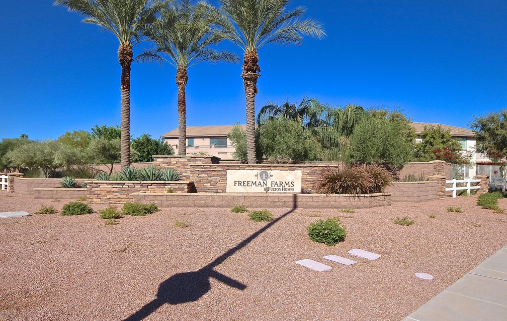 MLS 5523596 2772 E CAROB Drive, Gilbert, AZ 85298 Freeman Farms