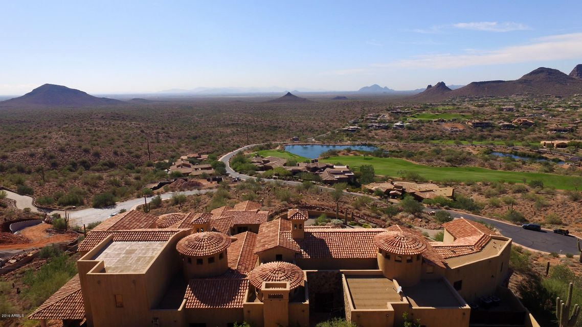 MLS 5522413 9137 N SHADOW RIDGE Trail, Fountain Hills, AZ 85268 Fountain Hills AZ Gated