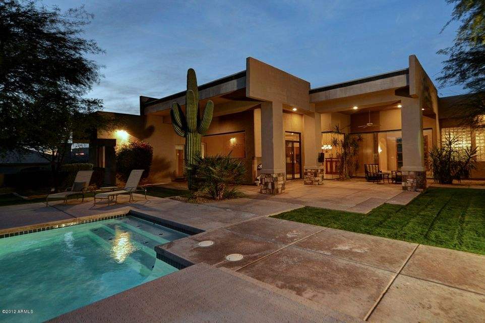 12085 E Columbine Drive Scottsdale, AZ 85259 - MLS #: 5525575