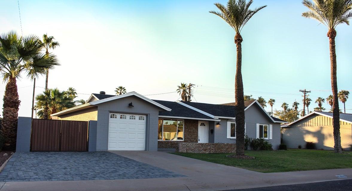 4308 N 84TH Place, Scottsdale AZ 85251