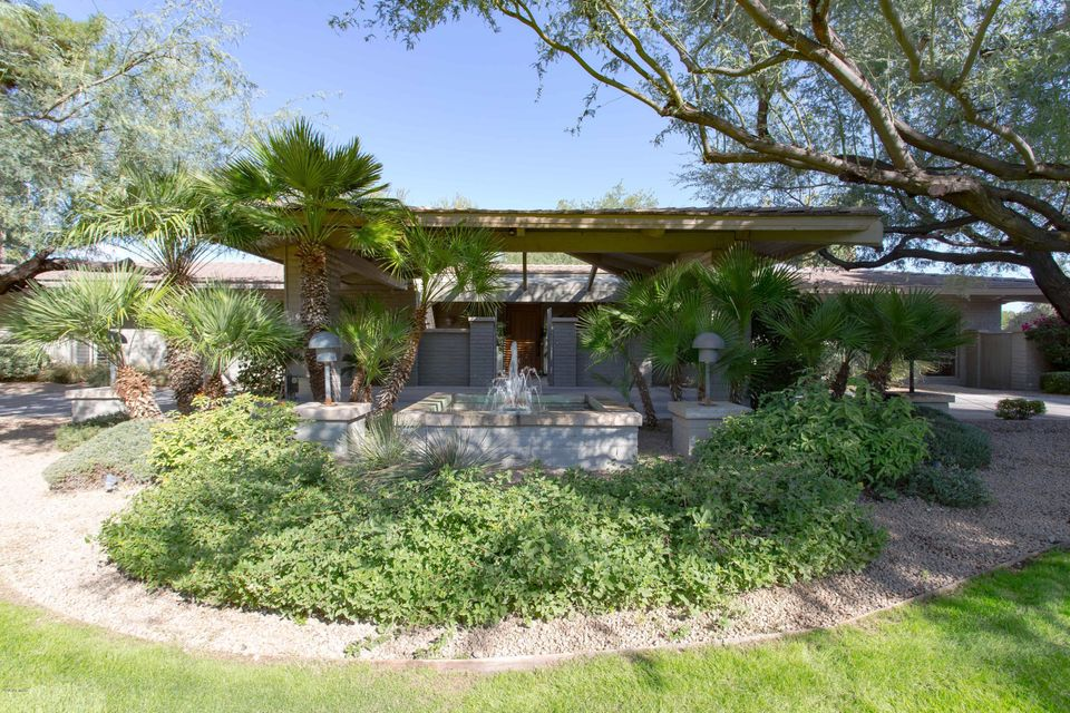 8307 N MERION Way, Paradise Valley, AZ 85253