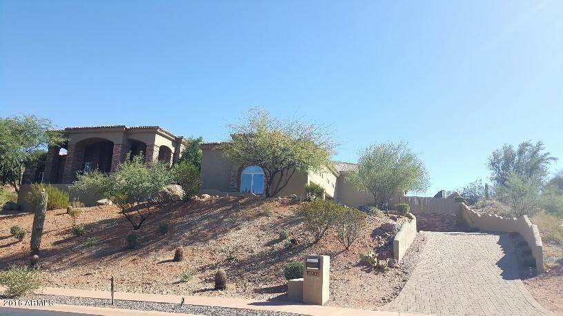 15905 E FIREROCK COUNTRY CLUB Drive, Fountain Hills, AZ 85268