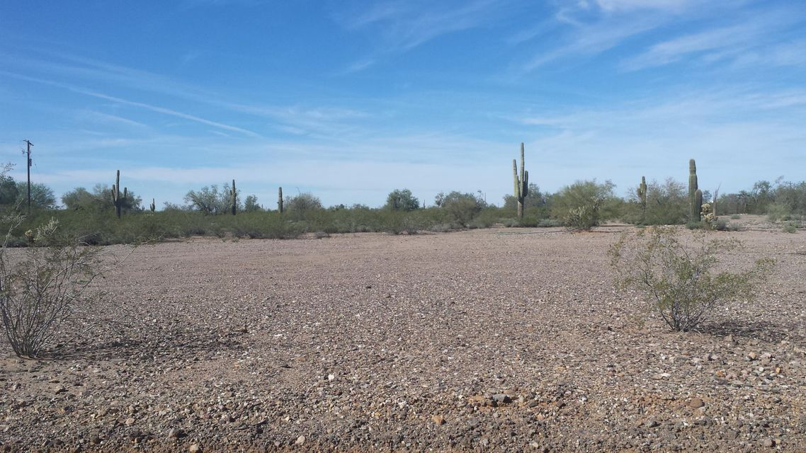 28420 N 161ST Avenue Lot 2, Surprise, AZ 85387