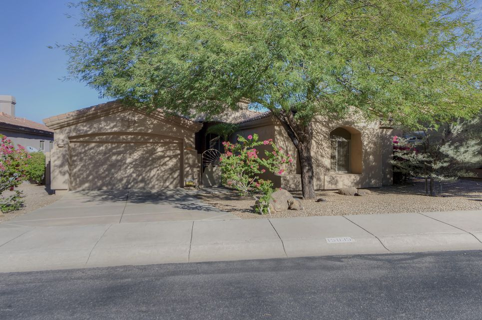 15035 E STAGHORN Drive, Fountain Hills, AZ 85268