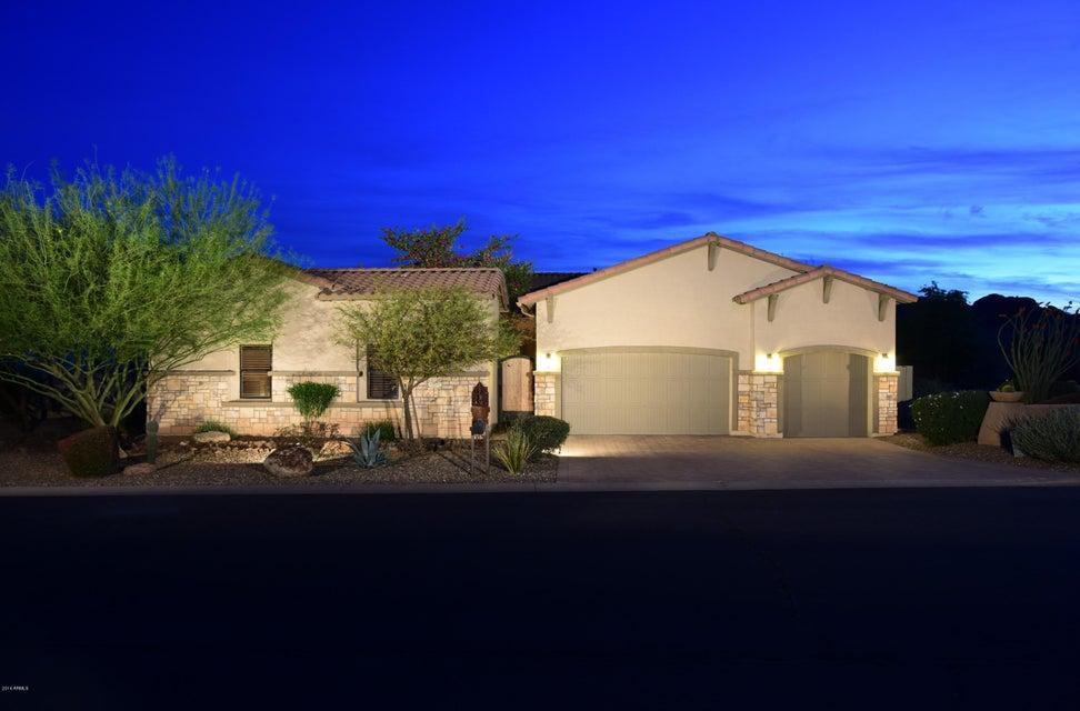 10567 E MOUNTAIN WHISPER Trail, Gold Canyon, AZ 85118