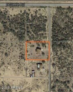 MLS 5522736 128 S CHAPMAN Road, Coolidge, AZ 85128 Coolidge AZ Mountain View
