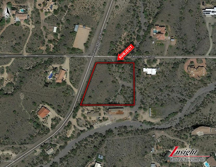 40873 N Fleming Springs Road, Cave Creek, AZ 85331