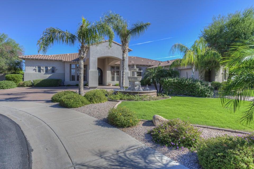 10511 N 108TH Place, Scottsdale, AZ 85259