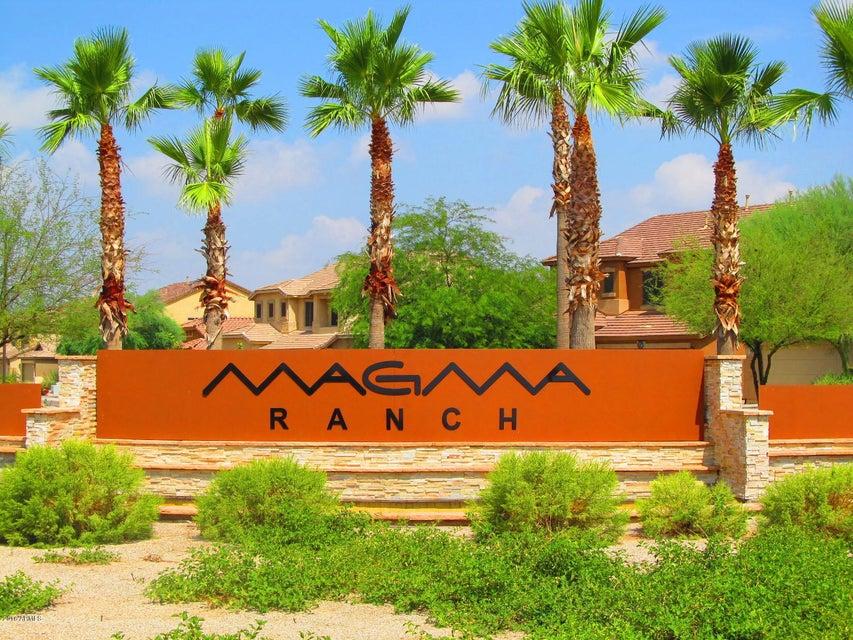 MLS 5522834 11393 E SUNFLOWER Lane, Florence, AZ Florence AZ Magma Ranch