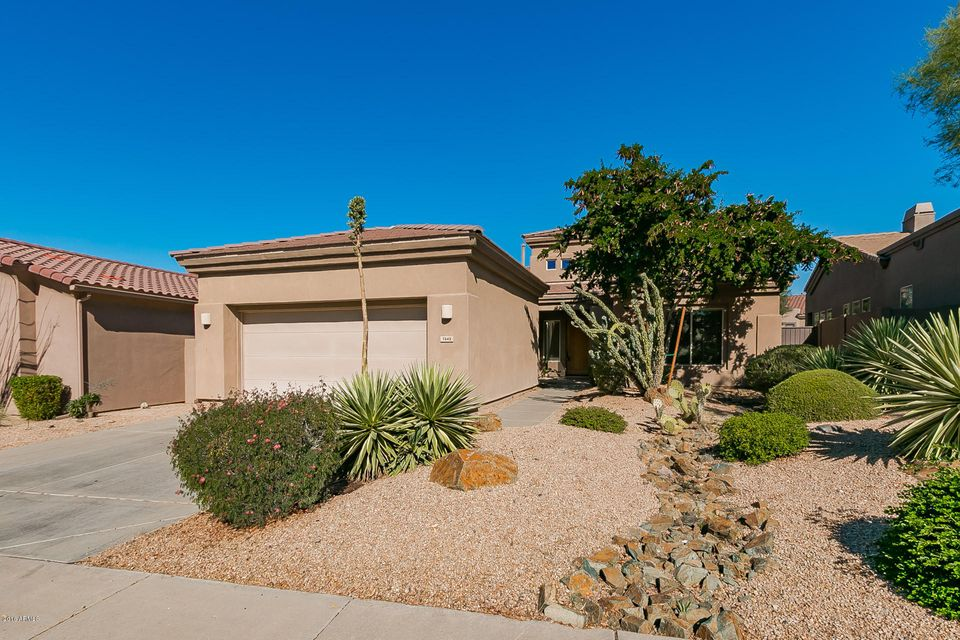 7342 E EAGLE FEATHER Road, Scottsdale, AZ 85266