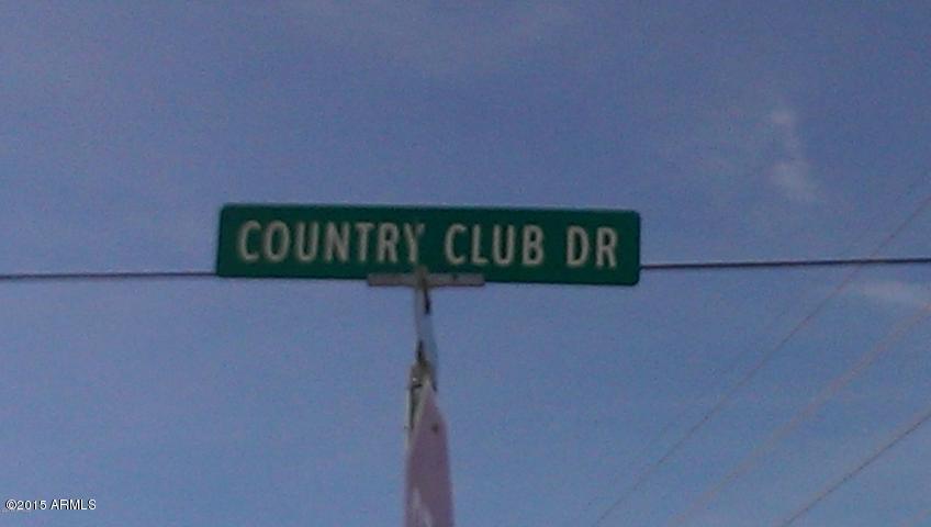 0 N Country Club Drive Wickenburg, AZ 85390 - MLS #: 5522849