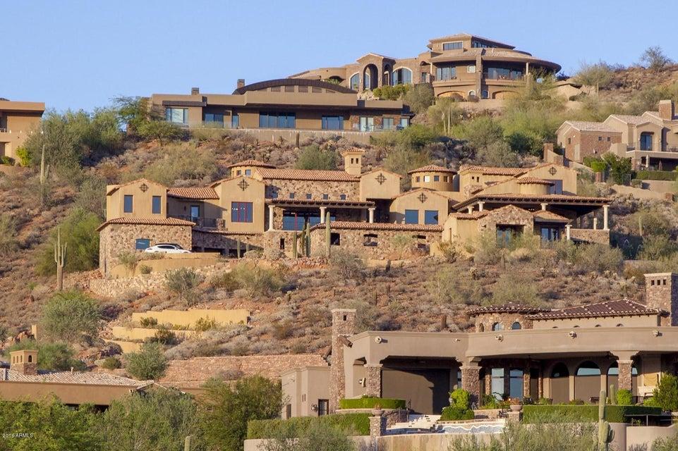 MLS 5522413 9137 N SHADOW RIDGE Trail, Fountain Hills, AZ 85268 Fountain Hills AZ Gated
