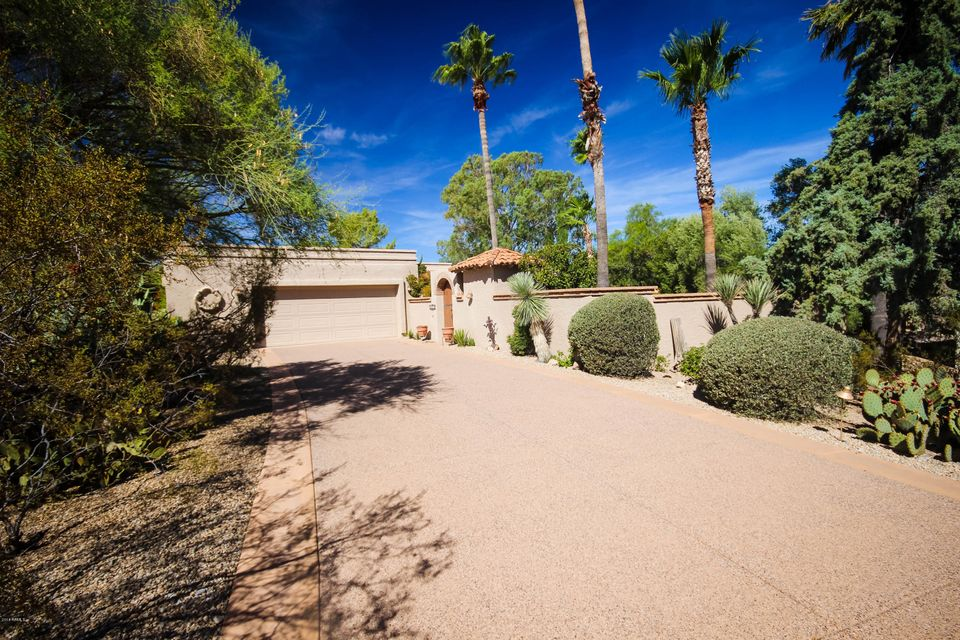 3012 E IRONWOOD Circle, Carefree, AZ 85377