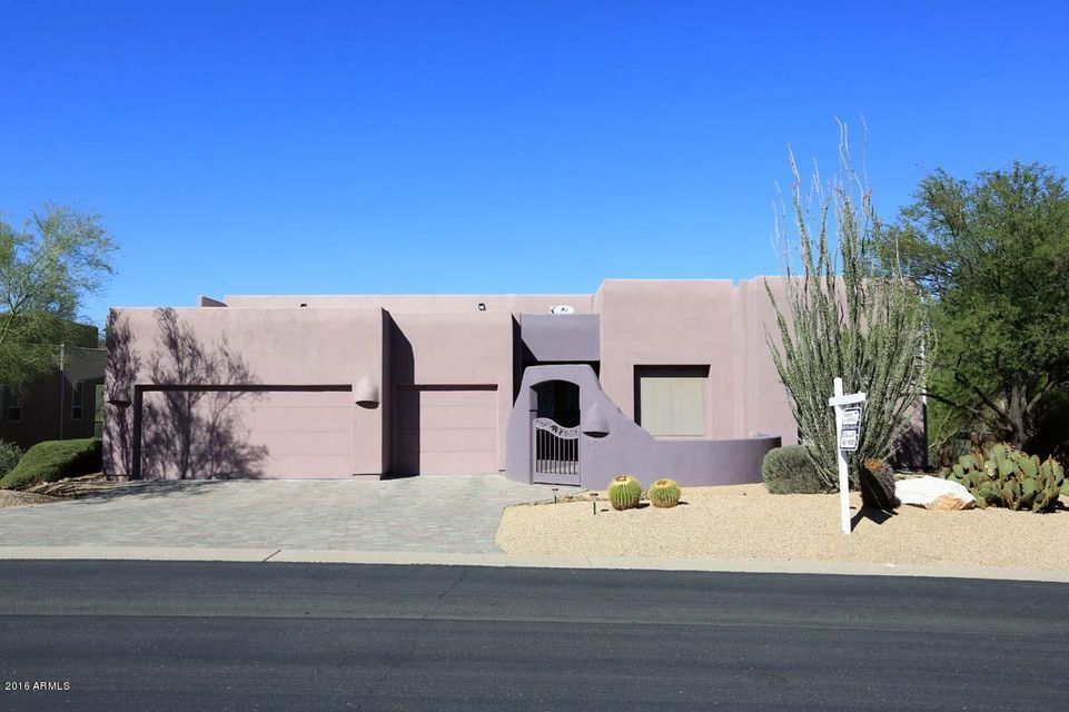 5752 E SUGARLOAF Trail, Cave Creek, AZ 85331