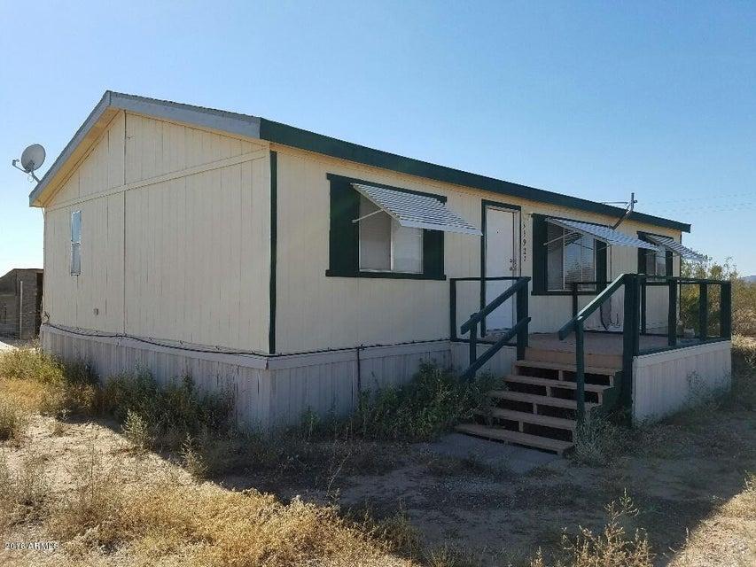 33927 LARGO Lane, Wenden, AZ 85357