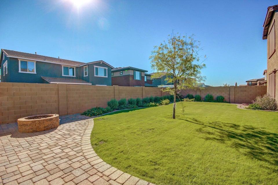MLS 5523914 4165 E WEATHER VANE Road, Gilbert, AZ Gilbert AZ Morrison Ranch Newly Built