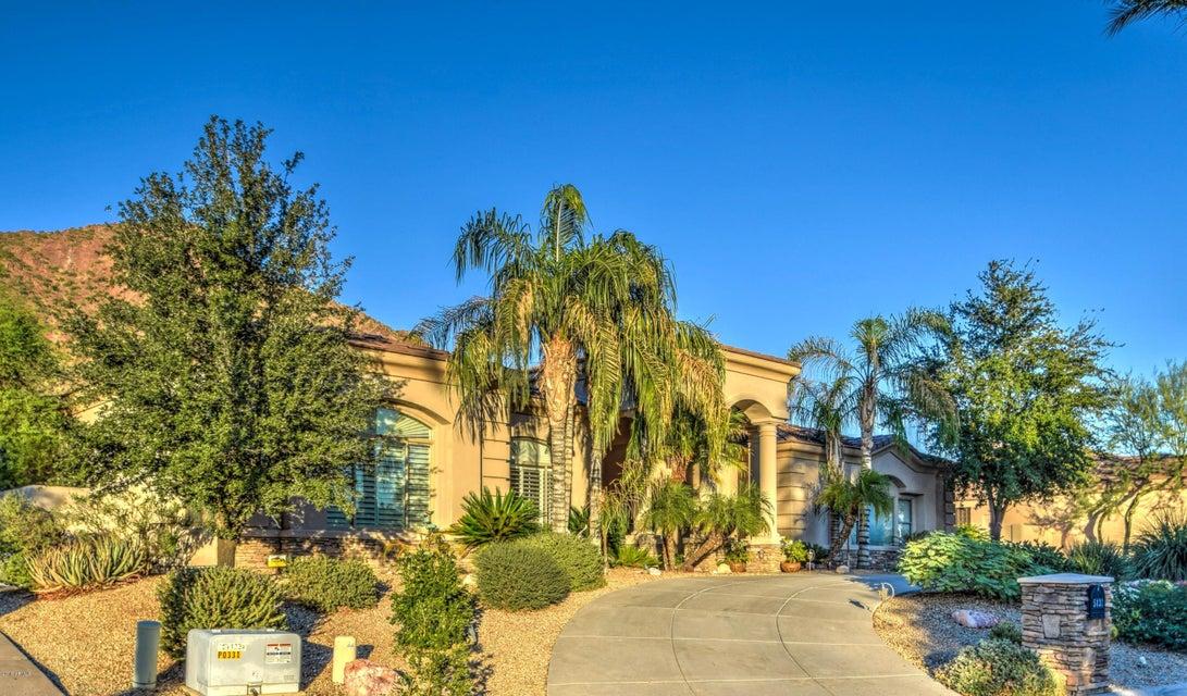 5132 E PASADENA Avenue, Phoenix, AZ 85018