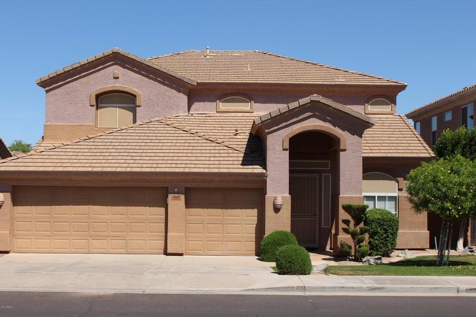 3801 S Barberry Place, Chandler, AZ 85248