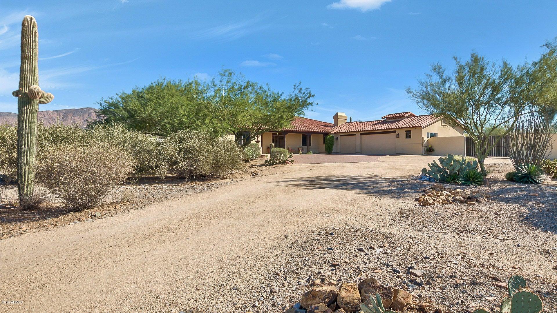 40195 N 70th Street, Cave Creek AZ 85331