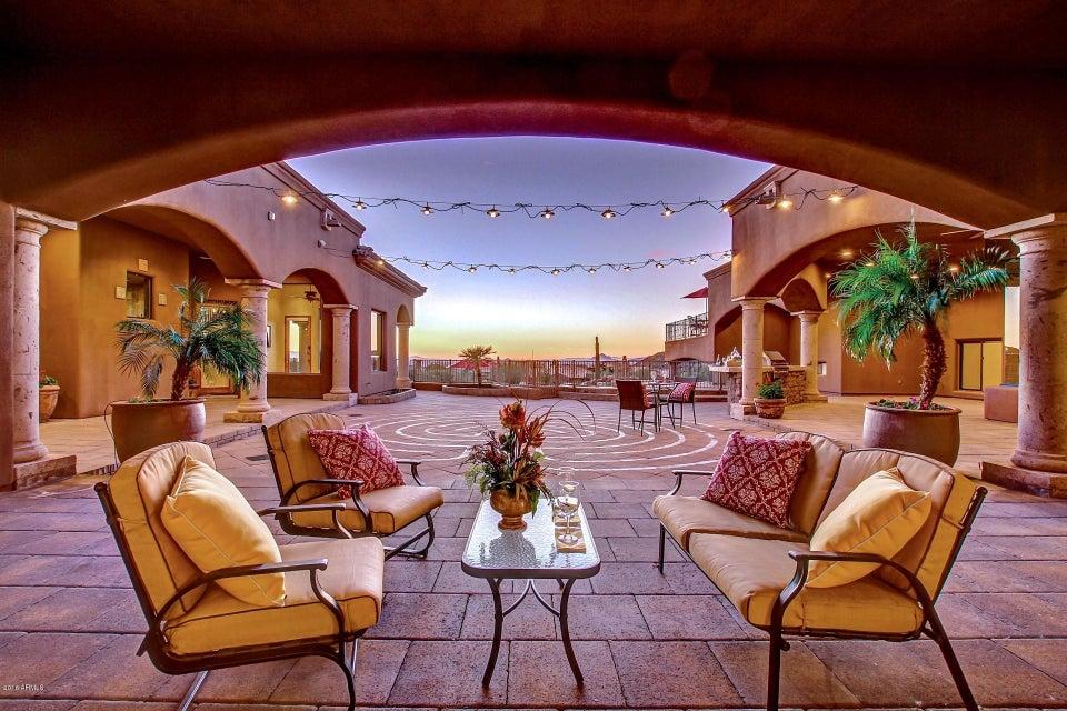 4240 N EL SERENO Circle Mesa, AZ 85207 - MLS #: 5523866
