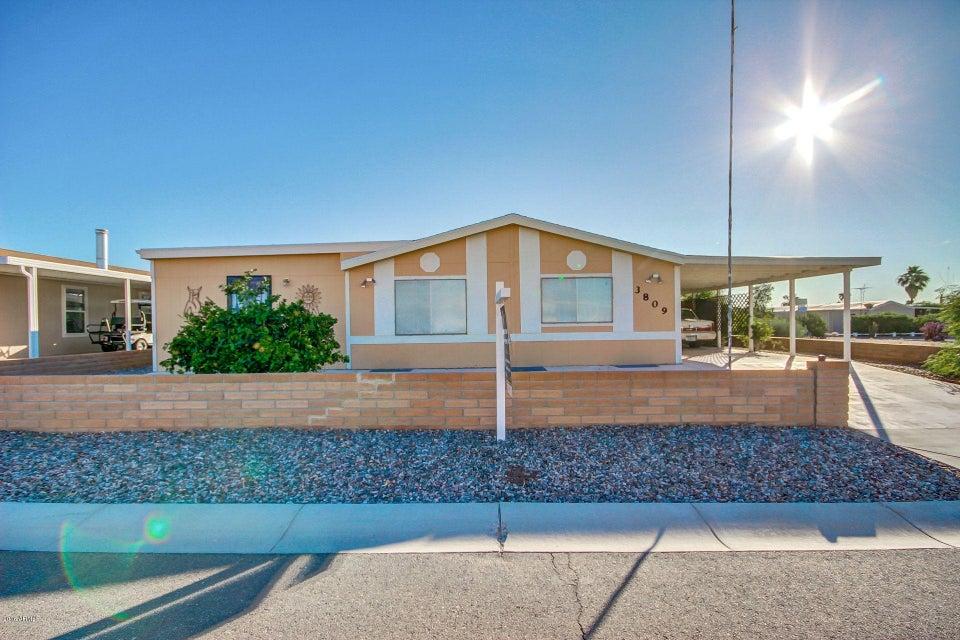Florence Arizona Homes For