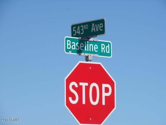 542XX W Baseline Road, Tonopah, AZ 85354