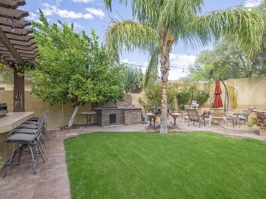 MLS 5523400 2422 E Charlotte Drive, Phoenix, AZ 85024 Phoenix AZ Desert Peak