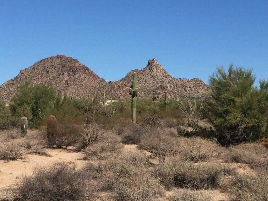 9379 E Mariposa Grande Drive E, Scottsdale, AZ 85255