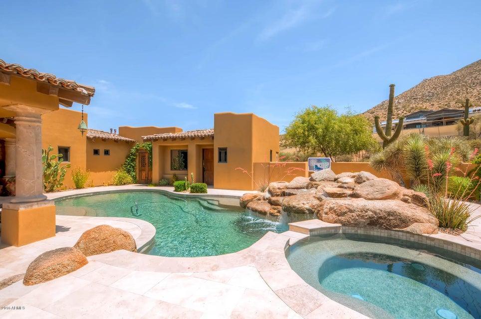 11946 E Calle De Valle Drive Scottsdale, AZ 85255 - MLS #: 5527278