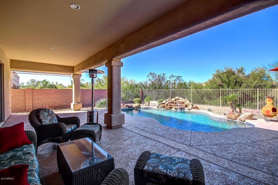 5406 E CALLE DE LAS ESTRELLAS --, Cave Creek, AZ 85331