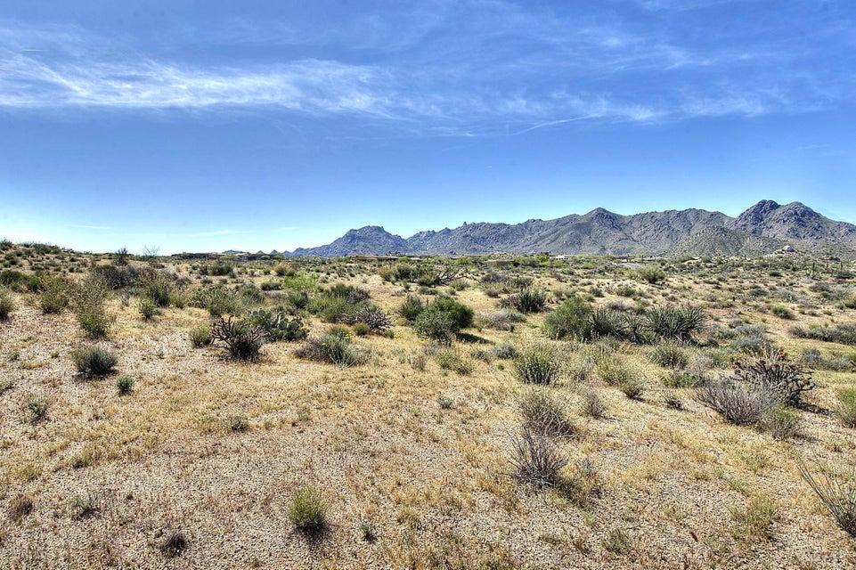 11985 E HACKAMORE Drive Lot 7, Scottsdale, AZ 85255