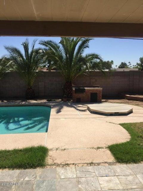 MLS 5523513 5215 E BECK Lane, Scottsdale, AZ 85254 Scottsdale AZ Private Pool