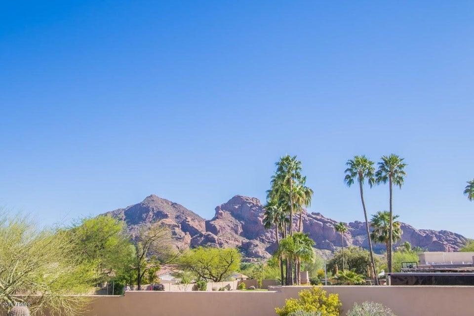 6539 N 48TH Street Lot 3, Paradise Valley, AZ 85253