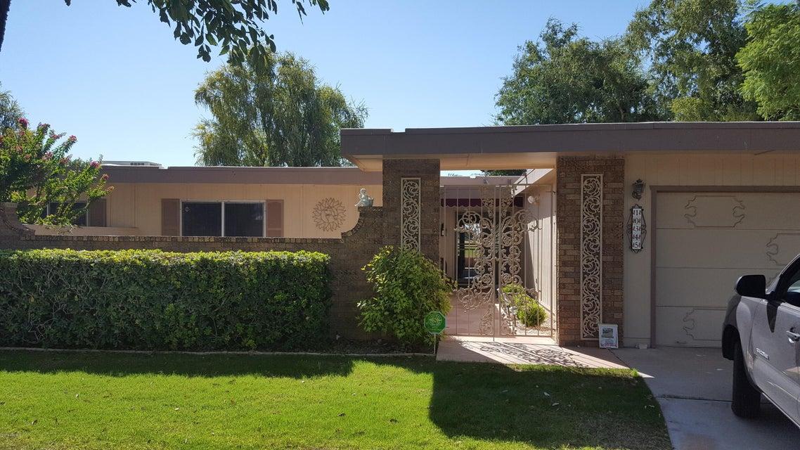 10345 W WILLOWBROOK Drive, Sun City, AZ 85373