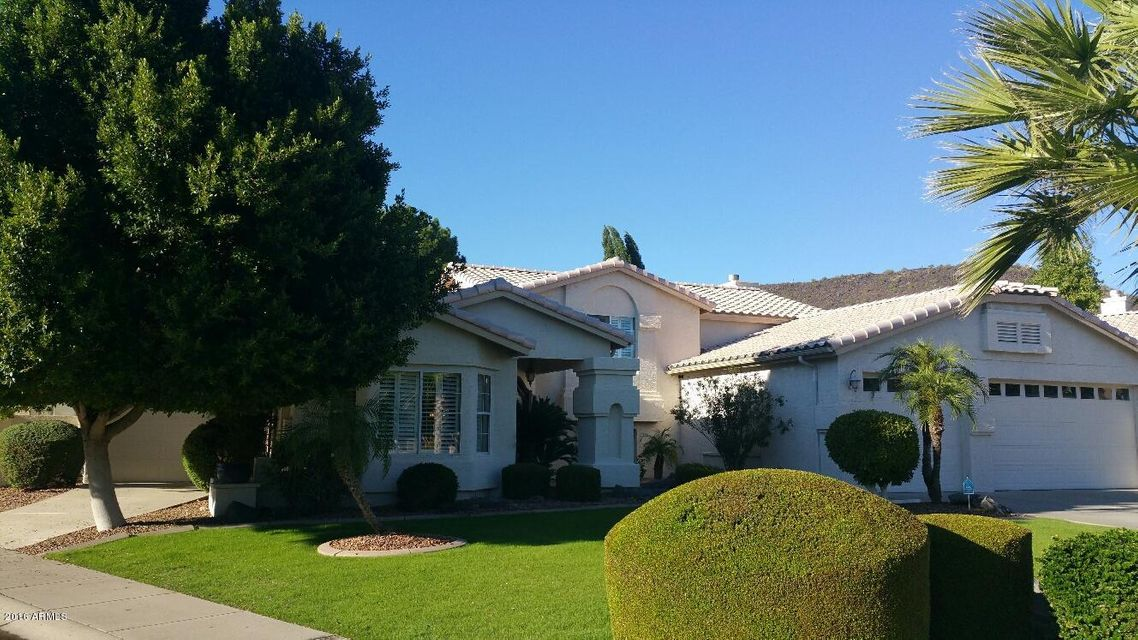$725,000 - 4Br/3Ba - Home for Sale in Arrowhead Lakes Unit 4 Lot 1-59 Tr A, Glendale