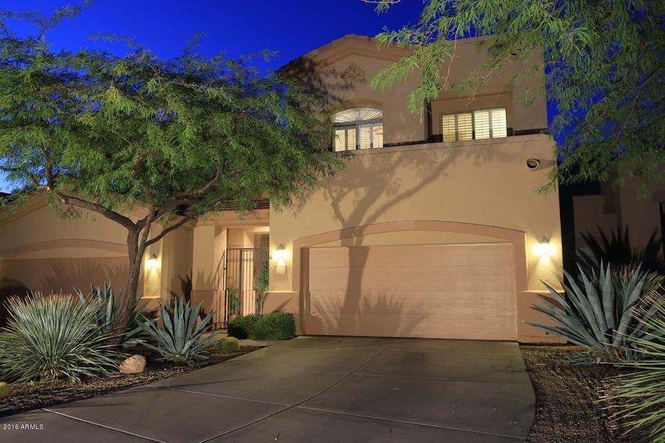 15040 E SCARLET SKY Lane 7, Fountain Hills, AZ 85268