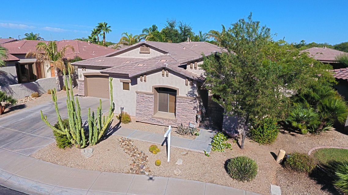 MLS 5522566 3124 E CAPRICORN Way, Chandler, AZ 85249 Chandler AZ Mesquite Grove Estates
