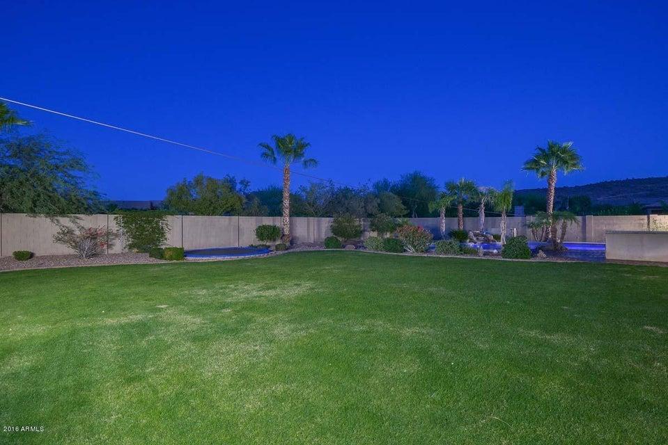 MLS 5523884 6610 W AVENIDA DEL SOL --, Glendale, AZ 85310 Glendale AZ Gated