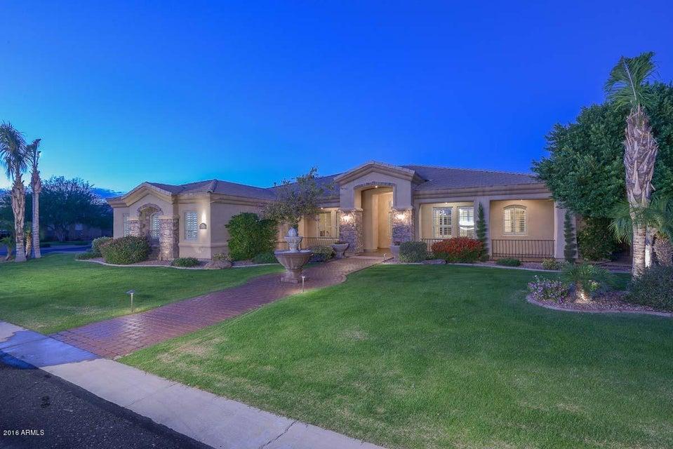 6610 W AVENIDA DEL SOL --, Glendale, AZ 85310