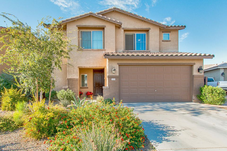 Ironwood crossing homes for sale in san tan valley for Ironwood homes
