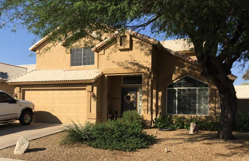 30643 N 43RD Place, Cave Creek, AZ 85331